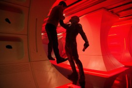 Star Trek Beyond (2016) - Chris Pine, Idris Elba