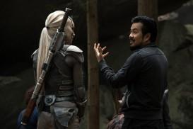 Star Trek Beyond (2016) - Sofia Boutella, Justin Lin