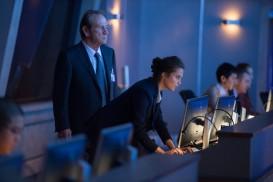 Jason Bourne (2016) - Tommy Lee Jones, Alicia Vikander