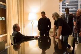 Jason Bourne (2016) - Tommy Lee Jones, Matt Damon, Paul Greengrass