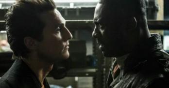 The Dark Tower (2017) - Matthew McConaughey, Idris Elba