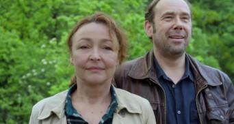 Sage femme (2017) - Catherine Frot, Olivier Gourmet