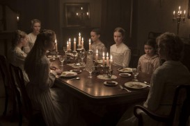 The Beguiled (2017) - Nicole Kidman, Kirsten Dunst, Elle Fanning, Angourie Rice, Oona Laurence, Addison Riecke, Emma Howard