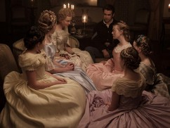 The Beguiled (2017) - Nicole Kidman, Colin Farrell, Elle Fanning