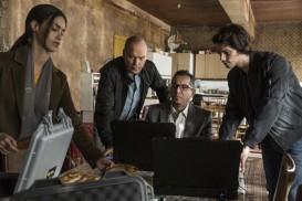 American Assassin (2017) - Michael Keaton, Shiva Negar, Dylan O'Brien