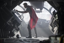 Thor: Ragnarok (2017) - Chris Hemsworth