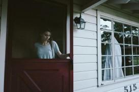A Ghost Story (2017) - Casey Affleck, Rooney Mara
