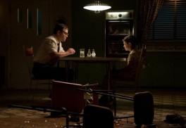 Suburbicon (2017) - Matt Damon, Noah Jupe