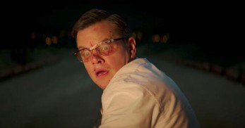 Suburbicon (2017) - Matt Damon