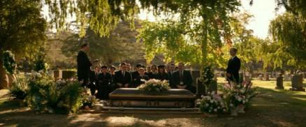 Suburbicon (2017) - Julianne Moore, Matt Damon, Noah Jupe