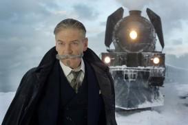 Murder on the Orient Express (2017) - Kenneth Branagh