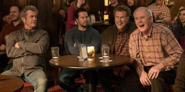 Daddy's Home 2 (2017) - Mel Gibson, Mark Wahlberg, John Lithgow, Will Ferrell