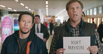 Daddy's Home 2 (2017) - Mark Wahlberg, Will Ferrell
