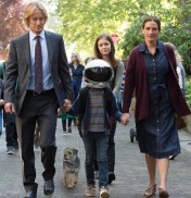 Wonder (2017) -  Julia Roberts, Owen Wilson, Izabela Vidovic, Jacob Tremblay