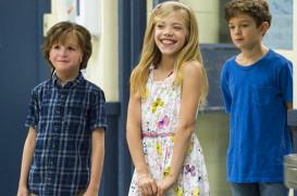 Wonder (2017) - Jacob Tremblay, Noah Jupe, Elle McKinnon