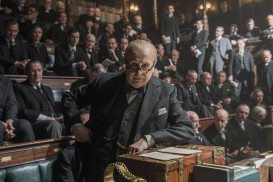 Darkest Hour (2017) - Gary Oldman