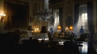 Darkest Hour (2017) - Gary Oldman, Ben Mendelsohn