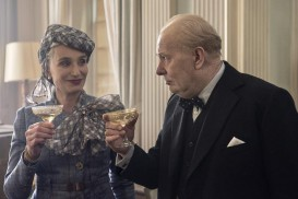 Darkest Hour (2017) - Gary Oldman, Kristin Scott Thomas