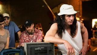 The Disaster Artist (2017) - James Franco, Seth Rogen, Paul Scheer