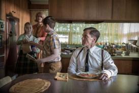 The Shape of Water (2017) - Michael Shannon, Lauren Lee Smith, Jayden Greig, Madison Ferguson
