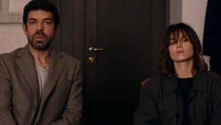Moglie e marit (2017) - Kasia Smutniak, Pierfrancesco Favino