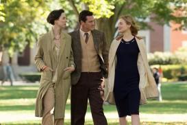 Professor Marston and the Wonder Women (2017) - Rebecca Hall, Luke Evans, Bella Heathcote