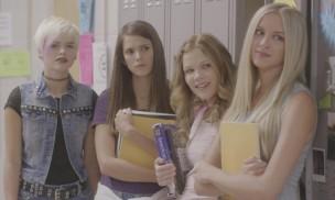 I'm Not Ashamed (2016) - Victoria Staley, Taylor Kalupa, Masey McLain, Emma Elle Roberts