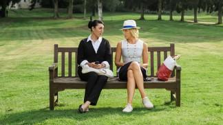 Madame (2017) -Toni Collette, Rossy de Palma