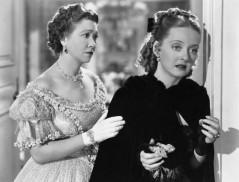 Jezebel (1938) - Bette Davis, Fay Bainter