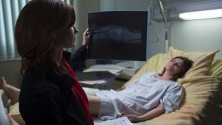 D'après une histoire vraie (2017) - Eva Green, Emmanuelle Seigner