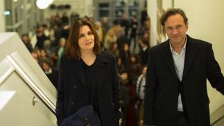 D'après une histoire vraie (2017) - Emmanuelle Seigner, Vincent Perez
