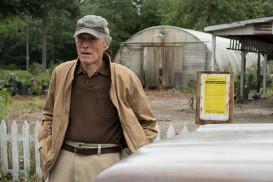 The Mule (2018) - Clint Eastwood