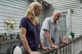 The Mule (2018) - Alison Eastwood, Clint Eastwood