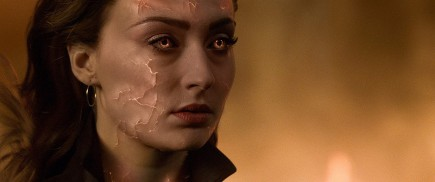X-Men: Dark Phoenix (2019) - Sophie Turner