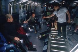 X2 (2003) - Ian McKellen, Aaron Stanford, Bryan Singer