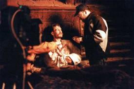 Ogniem i mieczem (1999) - Michał Żebrowski, Dariusz Krysiak