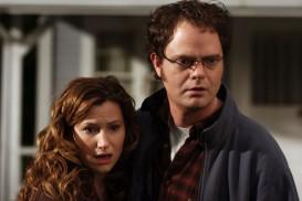 The Last Mimzy (2007) - Kathryn Hahn, Rainn Wilson