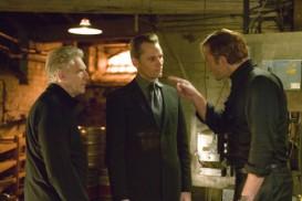 Eastern Promises (2007) - Vincent Cassel, Viggo Mortensen, David Cronenberg