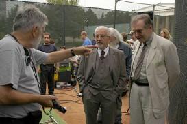 Persona non grata (2005) - Zbigniew Zapasiewicz, Edward Kłosiński, Krzysztof Zanussi