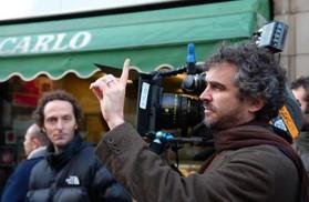 Children of Men (2006) - Alfonso Cuarón (reżyser)