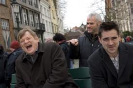 In Bruges (2008) - Brendan Gleeson, Colin Farrell, Martin McDonagh