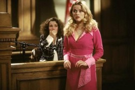 Legally Blonde (2001) - Reese Witherspoon, Linda Cardellini