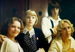 Panny z Wilka (1979) - Anna Seniuk, Christine Pascal, Maja Komorowska
