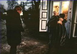 Trzy kolory: Biały (1994) - Krzysztof Kieślowski, Jerzy Sthur