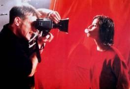 Trois couleurs: Rouge (1994) - Irène Jacob, Samuel Le Bihan
