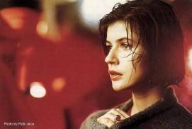 Trois couleurs: Rouge (1994) - Irène Jacob