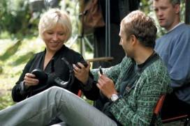 Pręgi (2004) - Magdalena Piekorz, Marcin Koszałka
