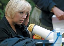 Pręgi (2004) - Magdalena Piekorz