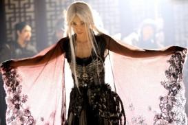 The Forbidden Kingdom (2008) - Bingbing Li