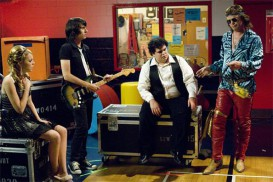 The Rocker (2008) - Rainn Wilson, Josh Gad, Teddy Geiger, Emma Stone